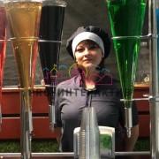Организация фан-кейтеринга с разливными сиропами