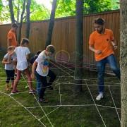 Программы тимбилдинга для детей и взрослых