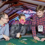 Покер 7-местный