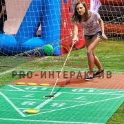 Спортивные игры в аренду на праздник