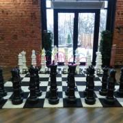 Заказать Шахматы Гигантские на праздник
