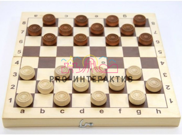 Аренда мини аттракциона шашки