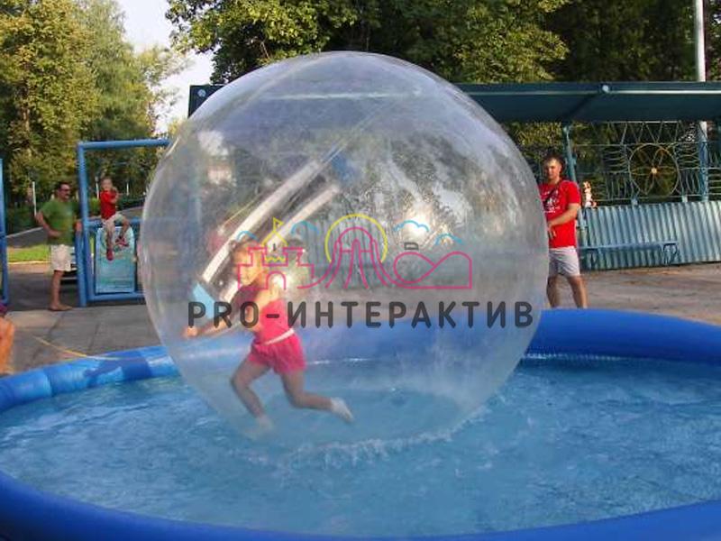 Водный бассейн для радиоуправляемых