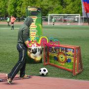 Футбольный силомер Пенальти ПРО в аренду на чемпионат