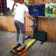 Виртуальные лыжи в аренду