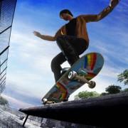 Симулятор скейтборда в аренду
