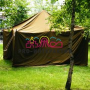 Аренда военных палаток