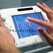 Nintendo Wii U на прокат на мероприятие