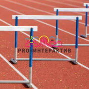 Барьер для бега напрокат на спортивное мероприятие