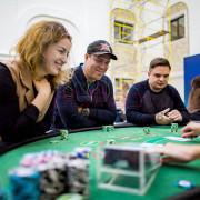 Игра блэк джек для фан-казино на мероприятии