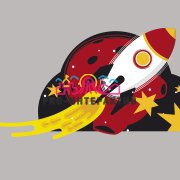 Космический тир