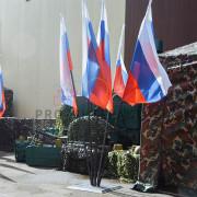 Аренда флагов на флагштоков