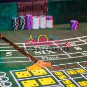 Заказать Крепс на вечеринку казино