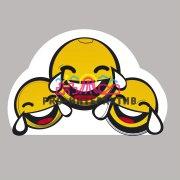 Тир шариковый Лопни со смеху