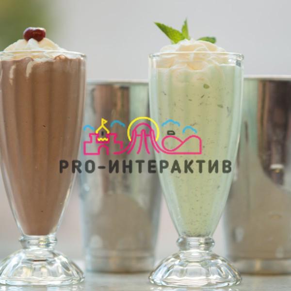 Молочные коктейли на мероприятие