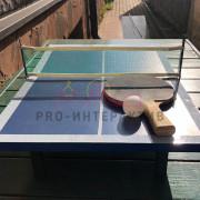 Миниатюрный теннис