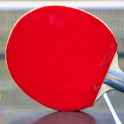 настольный теннис  на  спортивный праздник