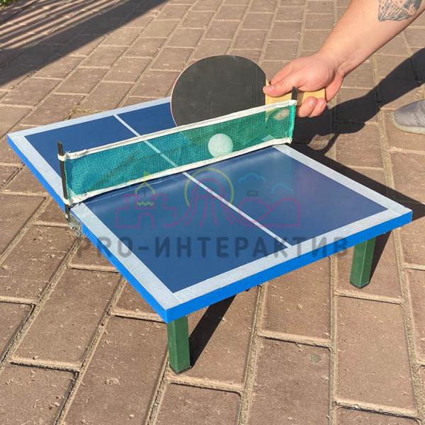Мини стол для тенниса
