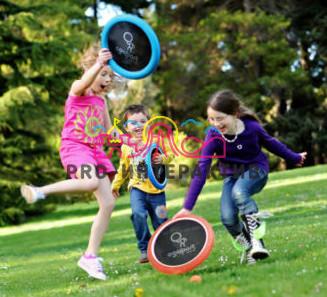 Бадминтон диски на праздник