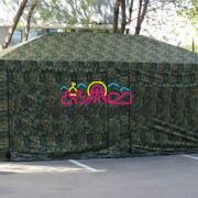Аренда палаток и шатров на мероприятие