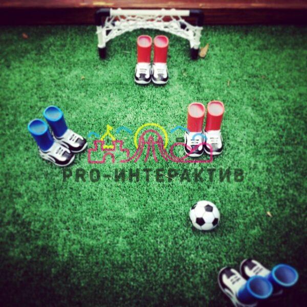 пальчиковый футбол (1)
