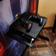 PS4 на мероприятии в Москве