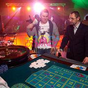 Заказать Рулетку на казино вечеринку