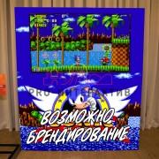 "Приставка ""Sega Magistr"" в аренду на праздник"