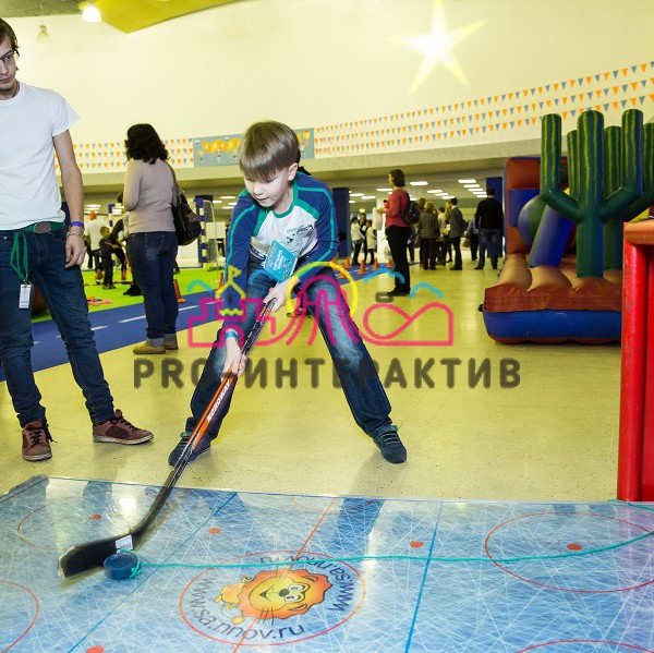 Силомер Хоккей в аренду