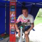 Аренда велосиломера