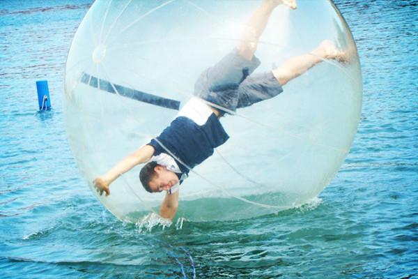 """Водный шар """"Сфера"""""""