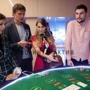 Столы для покера на праздник