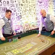 Фан-казино с игрой в кости
