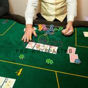 Покер на 10 человек на праздник