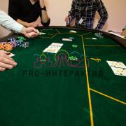 Заказать покер на мероприятие