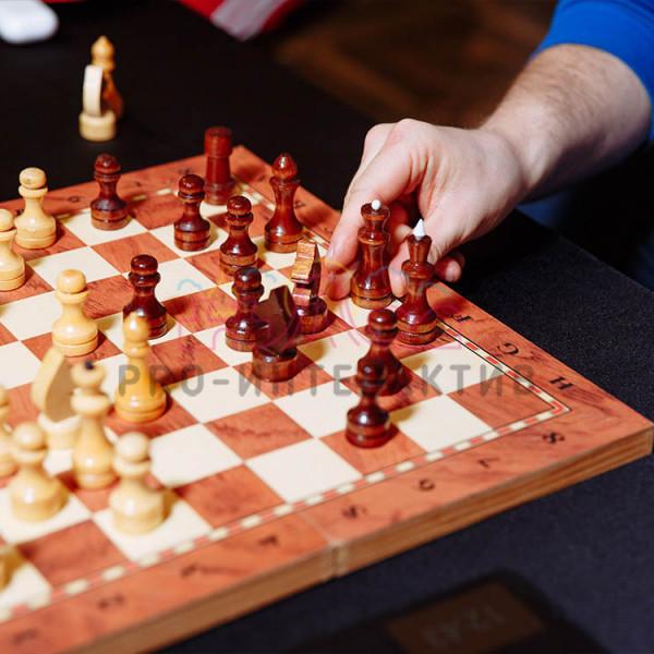 Прокат шахмат для турнира