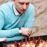 Заказать шахматы на праздник