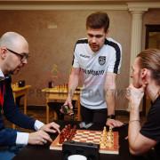 Шахматный судья