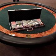 Прокат столов для игры в карты