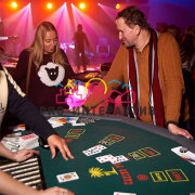 Заказать Покер на корпоративе