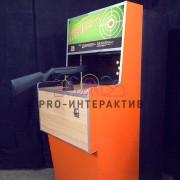 Игровой автомат снайпер СССР