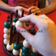 Настольная игра Этернас в аренду на праздник