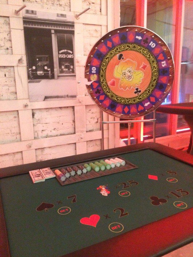 колесо фортуны казино
