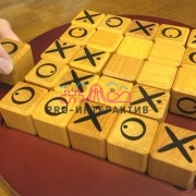 Настольная игра Quixo напрокат