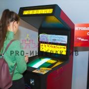 Автоматы советские игровые