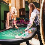 Заказать Гэмбл (Колесо фортуны) на мероприятие с казино