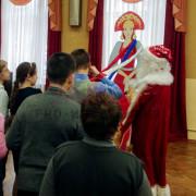 Идеи для русского праздника