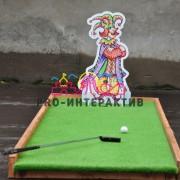 Аренда гольфа на мероприятие