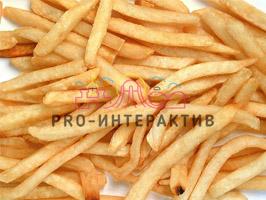 Заказать картошку фри на мероприятие