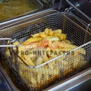 Заказать картошку на мероприятие
